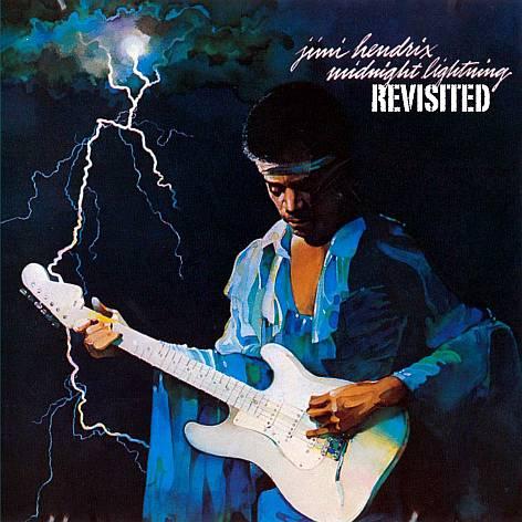 Midnight Lightning Revisited  Mlr