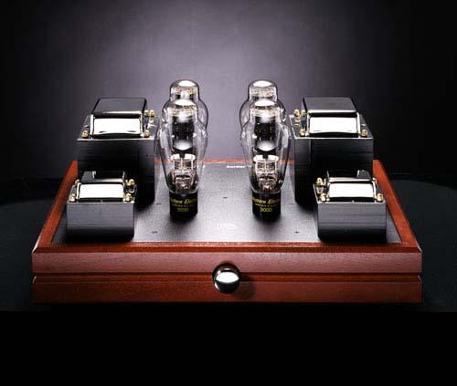 Harbeth SLH5 Amplificación S203500