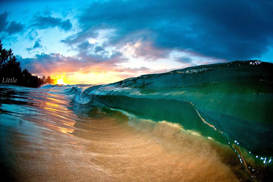 Sóng biển Shorebreak-wave-photography-clark-little-15