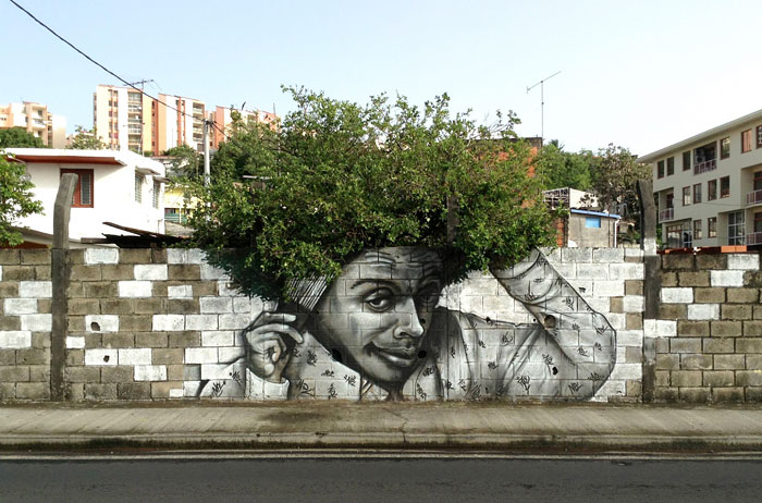 Street art Street-art-interacts-with-nature-1