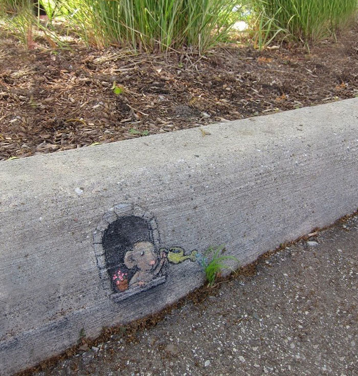Street art Street-art-interacts-with-nature-19