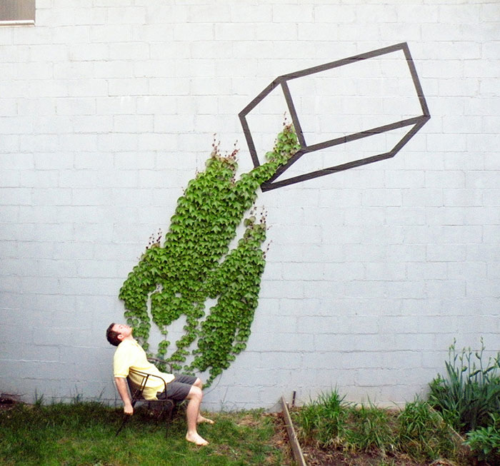 Street art Street-art-interacts-with-nature-24
