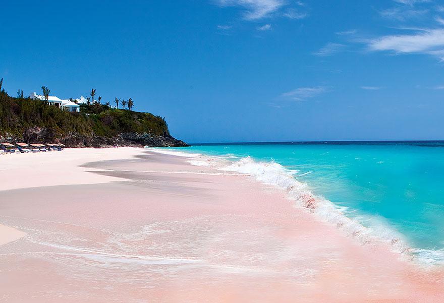 17 Of The Most Unusual Beaches Around The World Amazing-unusual-beaches-1-1