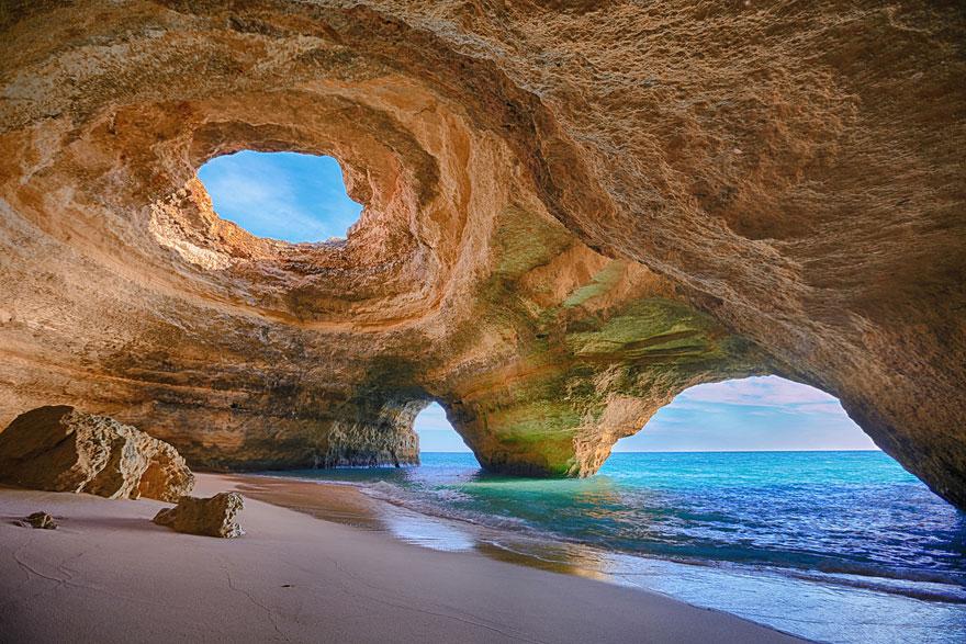 17 Of The Most Unusual Beaches Around The World Amazing-unusual-beaches-17