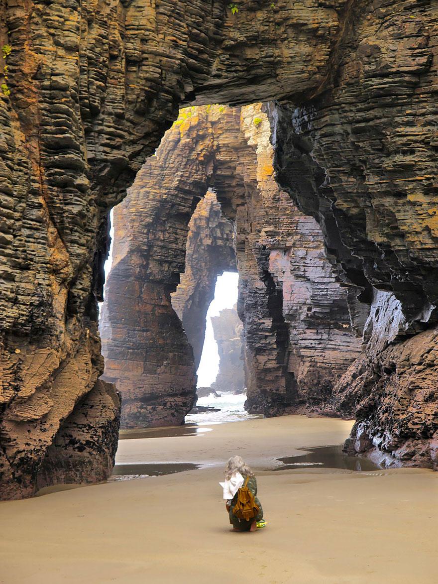 17 Of The Most Unusual Beaches Around The World Amazing-unusual-beaches-18