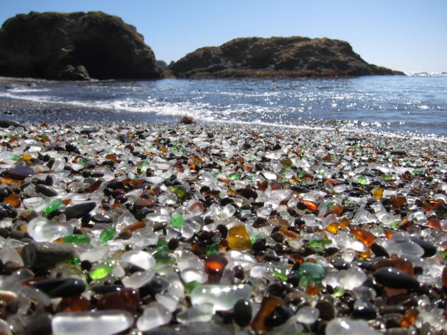 17 Of The Most Unusual Beaches Around The World Amazing-unusual-beaches-5-1