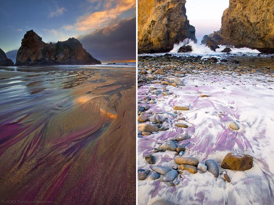 17 Of The Most Unusual Beaches Around The World Amazing-unusual-beaches-9-1