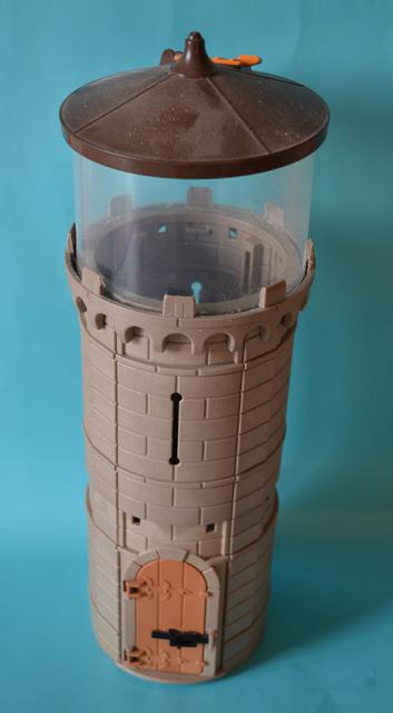 Fort Boyard version Playmobil Vigie