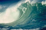 """Kad se majka priroda """"razbesni""""! Cunami"""