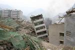 """Kad se majka priroda """"razbesni""""! Zemljotres"""
