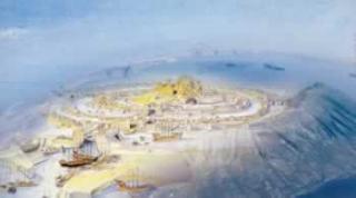 Iščezle civilizacije- Atlantida 519658