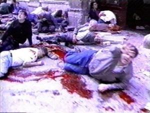 Bol i tuga za stradalim građanima Sarajeva nisu nestali  300_markale_masakar1