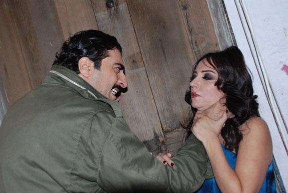 المسلسلات السورية في رمضان 2012 مع القنوات الناقلة 1232324444