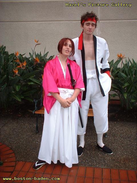 Rurouni Kenshin Anim362