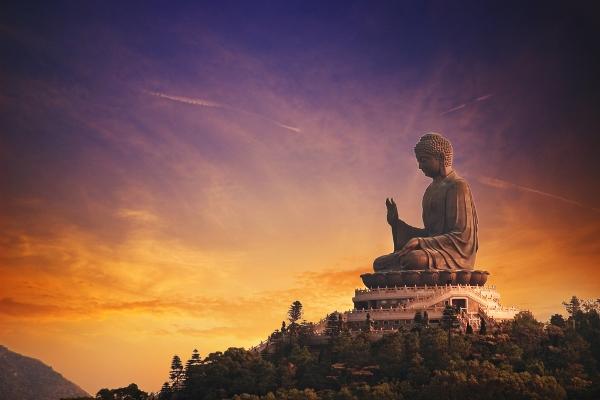 La montagne, symbole sacré Comprendre-le-nirvana