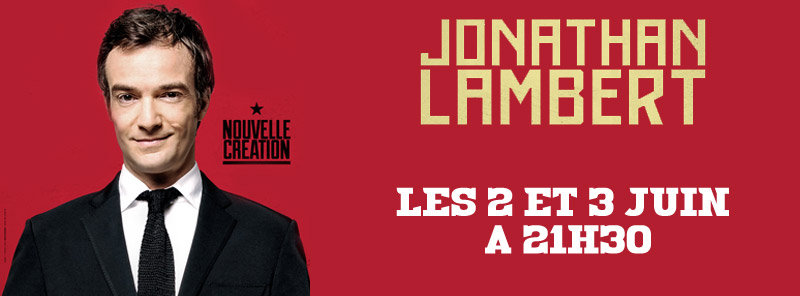 Théâtre, café théâtre, Stand up Lambert