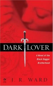 The Black Dagger Brotherhood - JR Ward - VO Darklover2-186x300