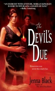 Morgane Kingsley : Confiance Aveugle - Tome 3 Devildue-182x300