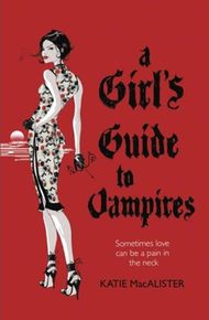 A Girl's Guide to Vampires (série) - Katie Macalister - VO Girlsguide