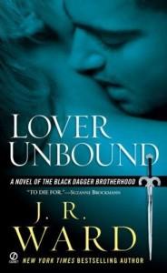 The Black Dagger Brotherhood - JR Ward - VO Loverunbound-184x300