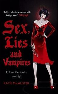 A Girl's Guide to Vampires (série) - Katie Macalister - VO Sexvideo