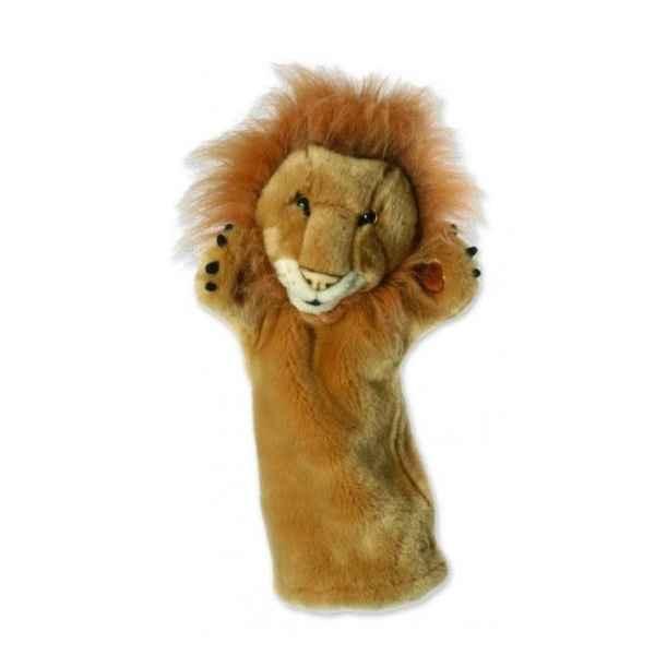 [Jeu] Association d'images - Page 19 Marionnettes-peluche-lion-26022