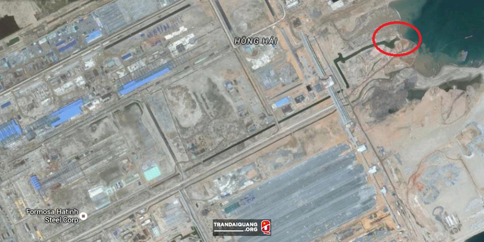 không - Cuộc xâm lược không tiếng súng của Trung Quốc Image008