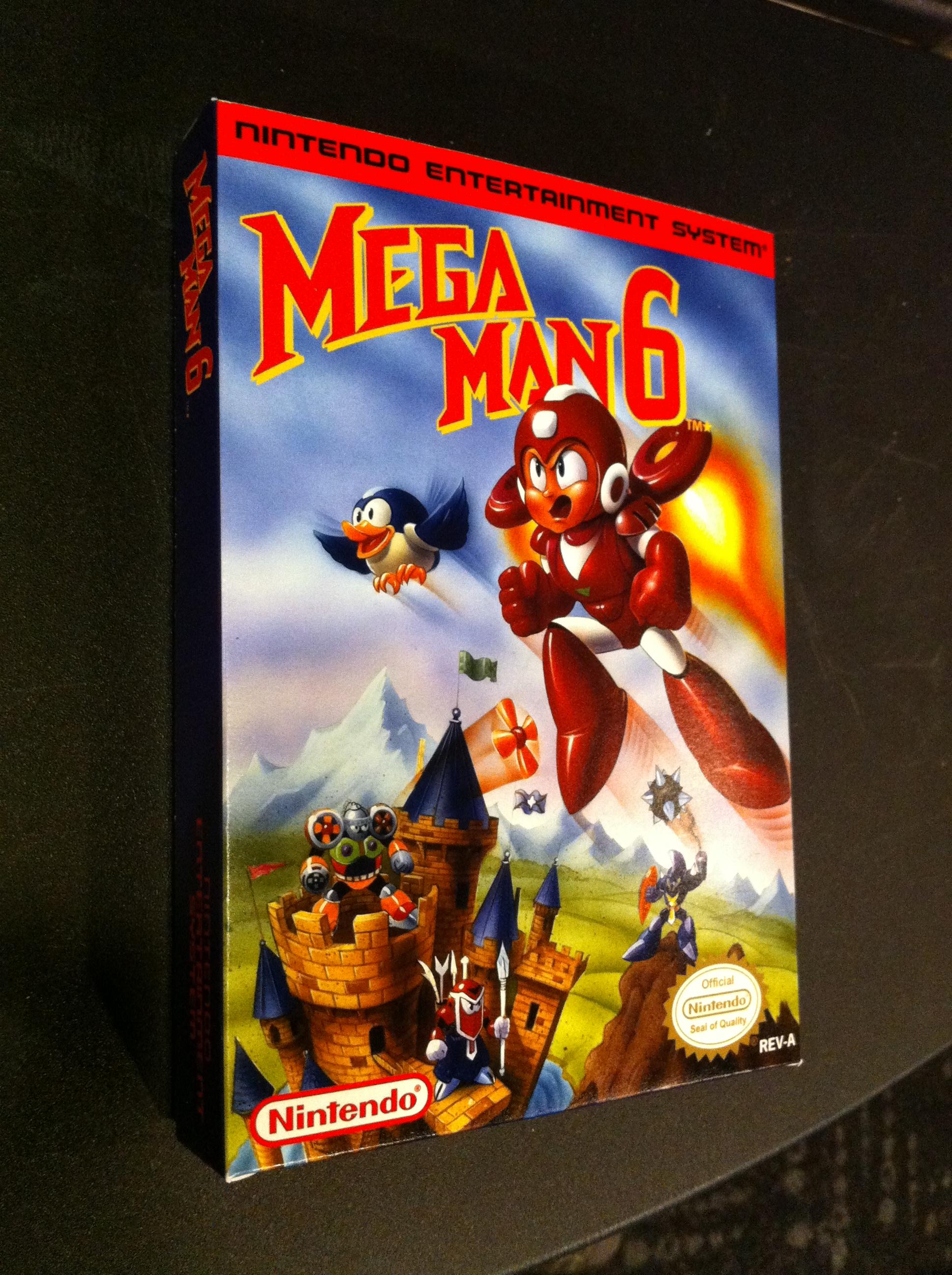 (HELP) FAUX OU VRAI MEGAMAN VI NES Megaman-6-1