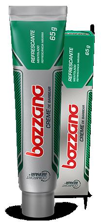 Gros plan sur les crèmes Bozzano Creme-refres