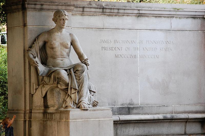 James Buchanan Memorial Jamesbuchanan3