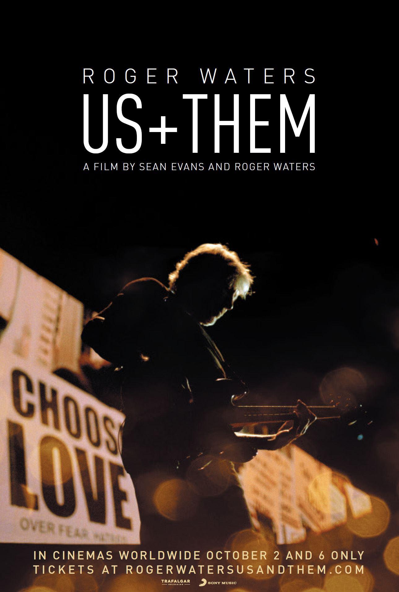 Roger Waters, a secas. - Página 5 Usandthemposter
