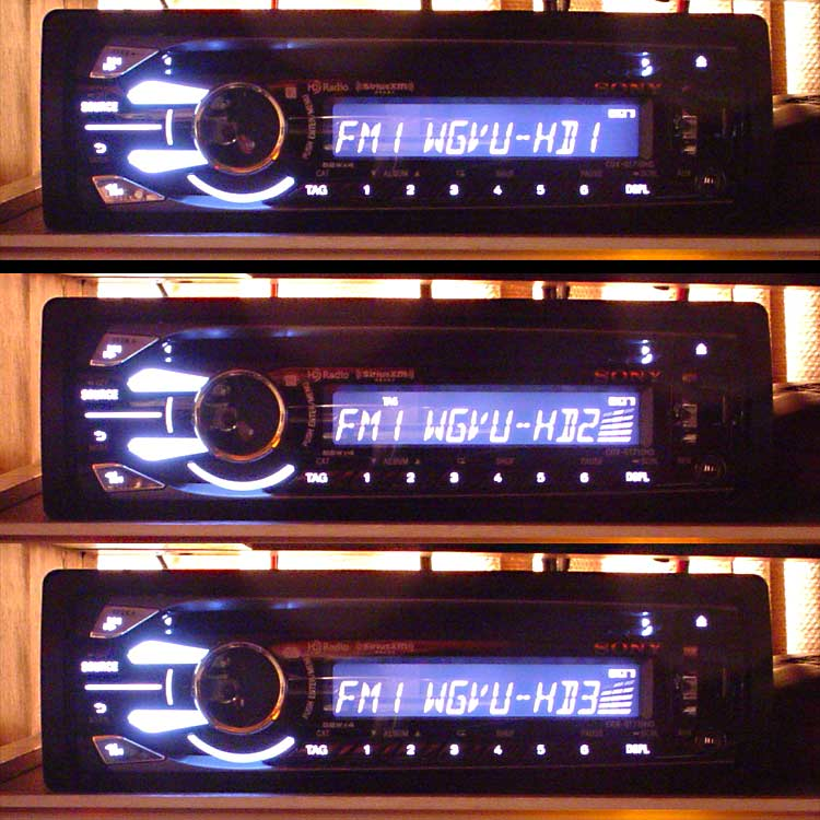 Norway Will Be the First Country to Turn Off FM Radio in 2017 Hd-radio-wgvu