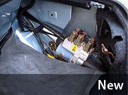 nivel - [ CAPOTA ] Nivel de aceite del mecanismo hidráulico fase 3 y purga Chris-new-pump