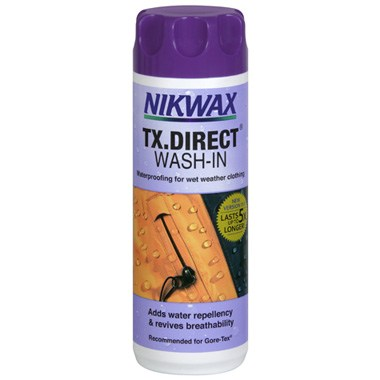 Impermeabilizante Nikwax y otros Nikwax_tx_direct_wash_in_300ml