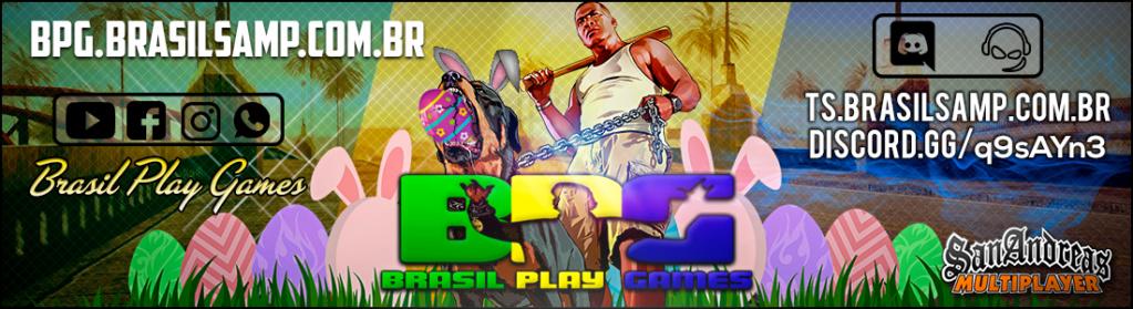 Brasil Play Games