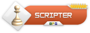 ➝ Scripter do servidor