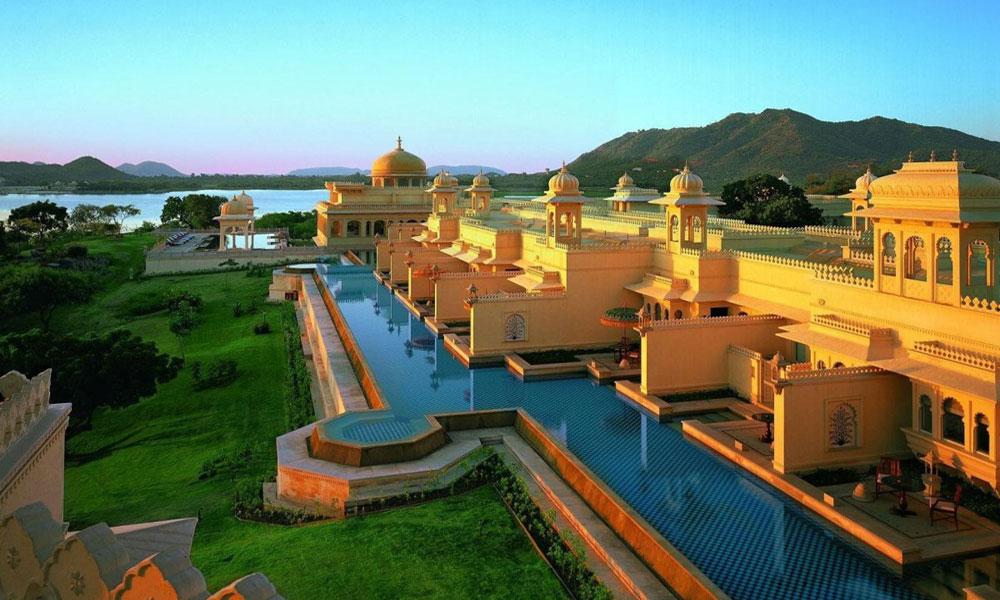 Indija Luksuzni-hotel-u-Indiji