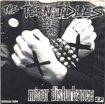 MÚSICA de los 80's Teenidles