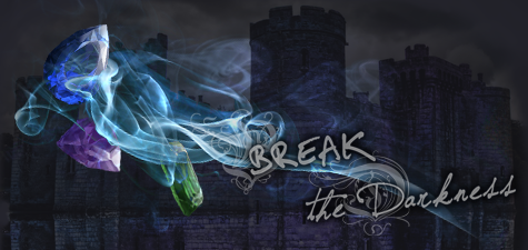 Break the Darkness - an AU BJT RPG, Black Jewels Trilogy RPG Ad