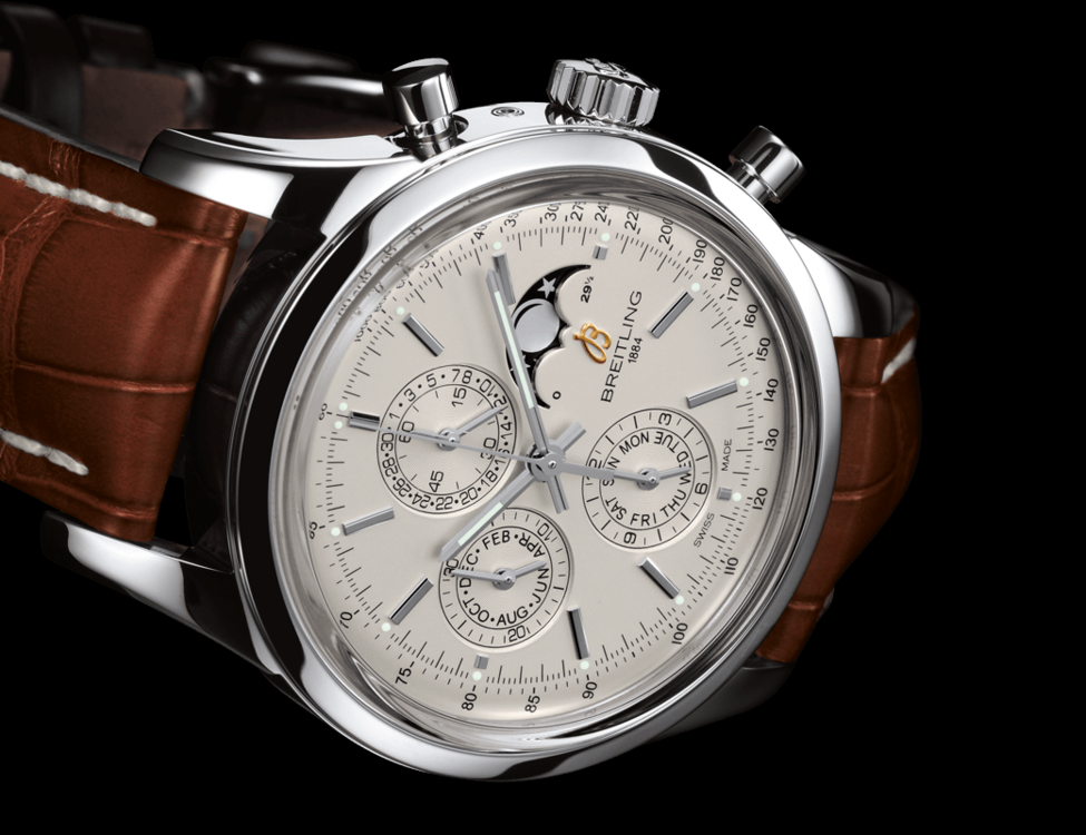 Breitling - Match amical : Cartier - Breitling - Page 3 Transocean-chronograph-1461