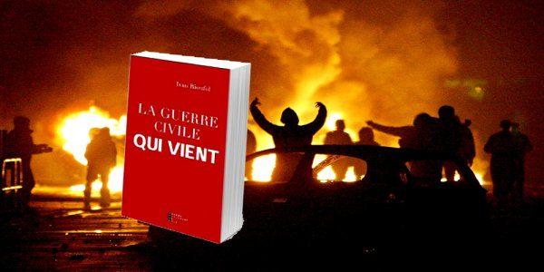 La Baule (44). Yvan Rioufol parlera de « la guerre civile qui vient » le 9 septembre La-guerre-civile-qui-vient