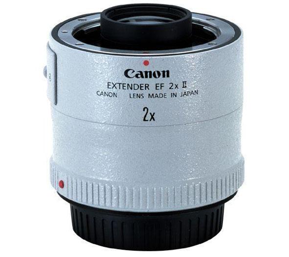 Vends doubleur de focale pour APN Canon  Ext2x