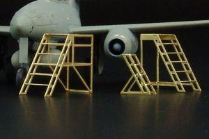 FW 190A8 - EDUARD ROYAL CLASS + Brassin -1/72 + projet diorama (Trois avions terminés) - Page 4 BRL72005