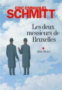 Rentrée littéraire - Page 2 Deux-messieurs-bruxelles-schmitt-205x300
