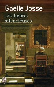 Nos dernières lectures (tome 4) - Page 38 Heures-silencieuses-josse-185x300
