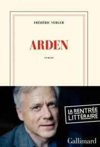 Rentrée littéraire 2013 Arden-verger-204x300