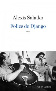 Rentrée littéraire 2013 Folles-de-django-186x300
