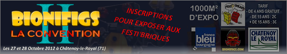 [Expo] Sélection des exposants pour BIONIFIGS La Convention 2 (71) Inscriptions_convention_2012