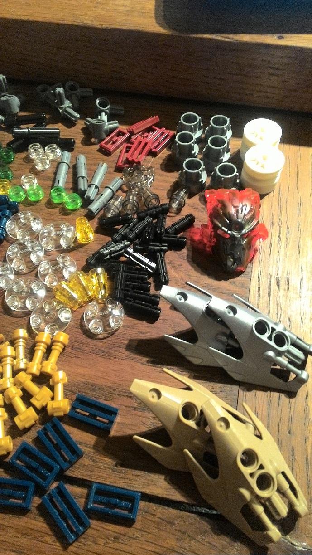 [Blog] Blabla & Stuff #11 : Une demi non-arnaque et des pièces P_20161014_185842