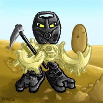 Le BLOG de Bioniclealien Hafu
